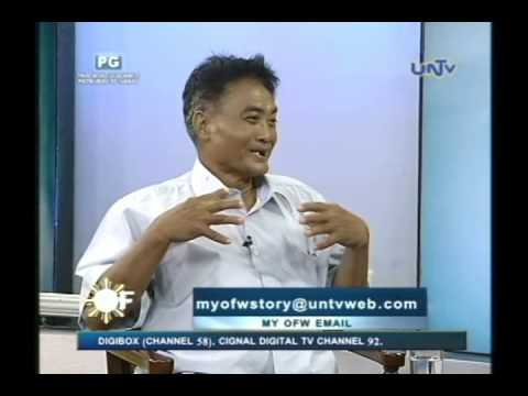 Interesting stories of former OFWs in Saudi and Libya