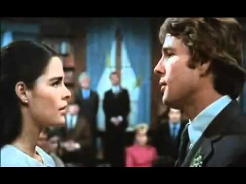 Love Story - Starring Ali MacGraw, Ryan O'Neal, John Marley, Ray Milland, and Tommy Lee Jones Release Date: December 16, 1970.