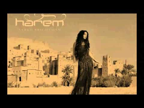 Sarah Brightman - What A Wonderful World