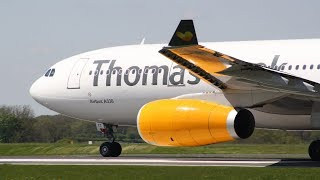 Goodbye Thomas Cook Airlines We'll Miss you 23/09/2019