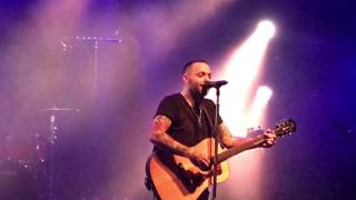 Watch Blue October Hate Me video