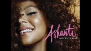 Watch Ashanti So Hot video