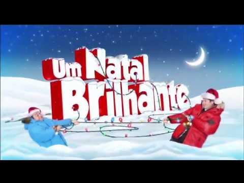 Tela De Sucessos: Chamada Do Filme - Um Natal Brilhante   Sexta (22/12/17) SBT