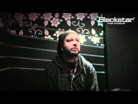 Blackstar Artist Spotlight: Silenoz of Dimmu Borgir