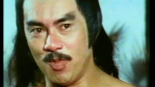 Deadly Strike -Bruce Li - Part 9