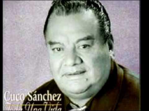 Cuco Sanchez - Consentida