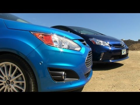 Top 7 New 40 Mpg Or Higher Cars Driven Reviewed