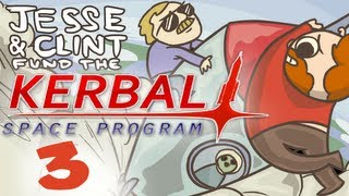 Kerbal Space Program [Part 3]: The Butterfly Shake