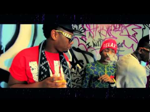 Yung Nation - Nation Up (music Video) Shot By mrvaultdirector video