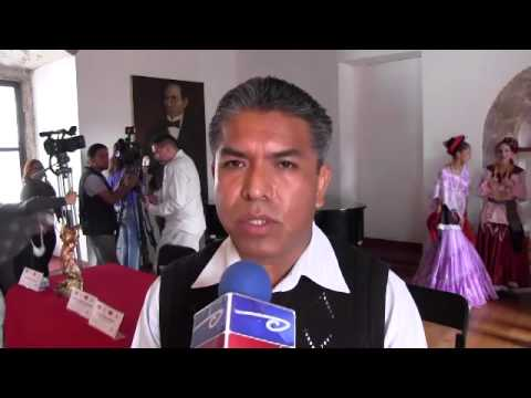 11vo Festival Nacional Folklórico del 19 al 28 de septiembre en Morelia