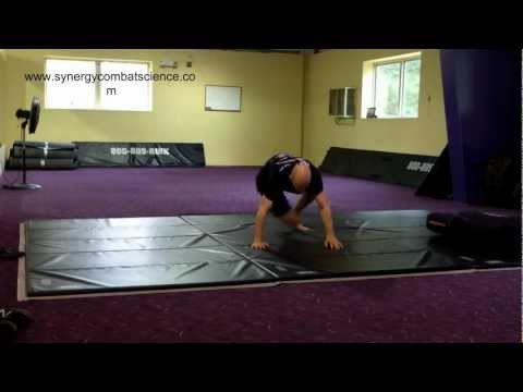 Synergy Martial Arts Grappling SPP 4-26-12 Image 1