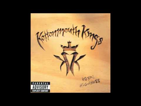 Kottonmouth Kings - Discombobulated