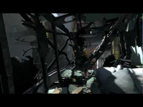 Portal 2 - NVIDIA GeForce GT 630M 2GB