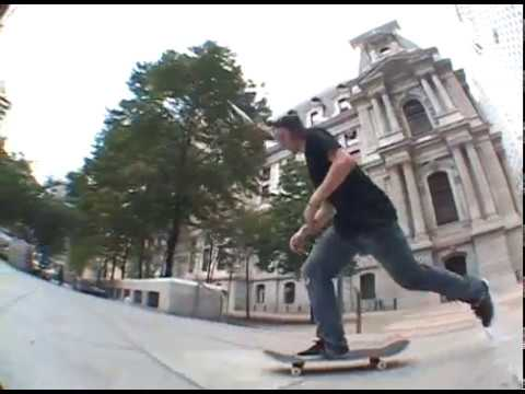 Scott O'Rourke part