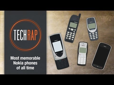 Goodbye Nokia, hello Microsoft Mobile (TechRap)