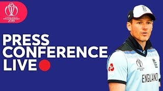 Post Match Press Conference England VS West Indies   ICC Cricket World Cup 2019