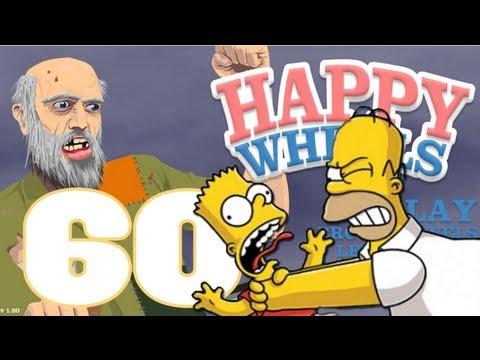HAPPY WHEELS: Episodio 60