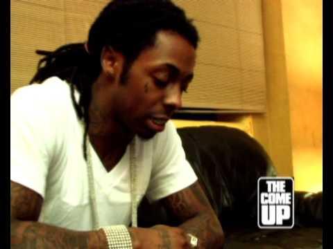 Lil Wayne -Classic Interview