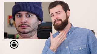 How These YouTubers Can Improve Their Beards | BEARD BREAKDOWN