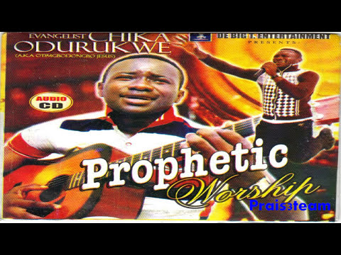 Chika Odurukwe - Prophetic Worship video
