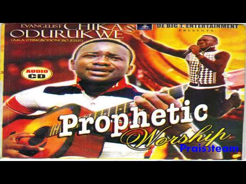 Chika Odurukwe - Prophetic Worship