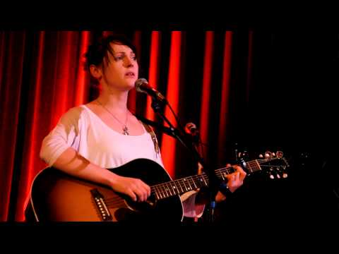 Laura Marling // Needle and the Damage Done (Neil Young cover) - San Francisco, CA Video