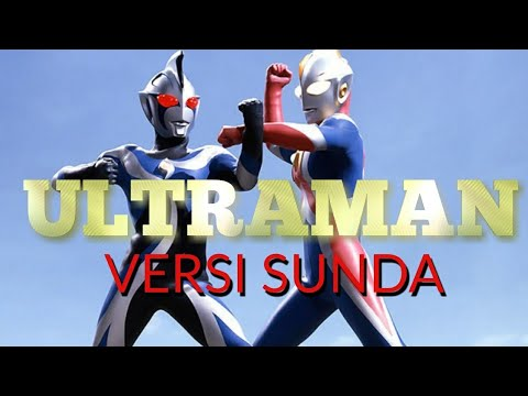 Ultraman Versi Sunda.mp4 video