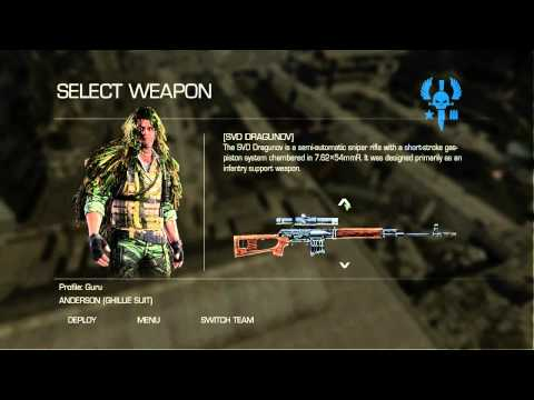 How To Play Sniper Ghost Warrior 2 Multiplayer Free!! [TUNNGLE]