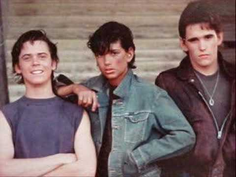 an analysis of the outsiders by johnny and dally from the outsiders The outsiders dallas (dally) winston table of contents all subjects book summary about the outsiders character list summary and analysis chapter 1 chapter 2.