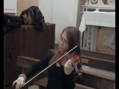 Musica per matrimoni Campania-Marcia d'ingresso Wagner