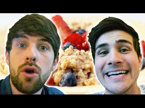 Breakfast Time With Smosh video