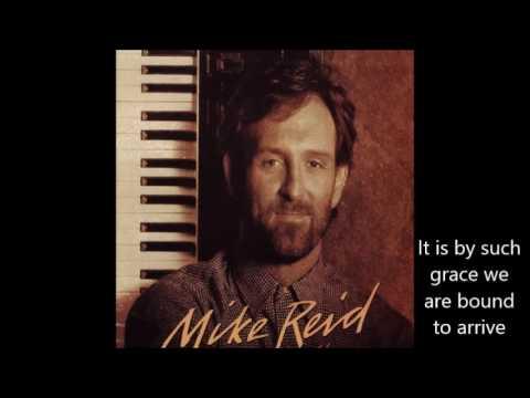 Mike Reid   Walk On Faith
