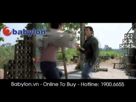 Babylon.vn - Chung Tu Don - Võ thuật Trung Quốc.mpg