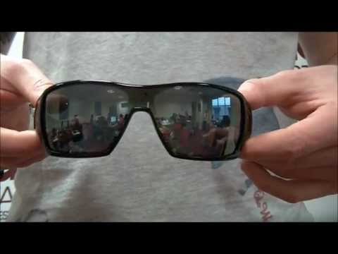 Oakley Offshoot Sunglasses Review - OO9190-03