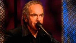 Watch Neil Diamond Pretty Amazing Grace video