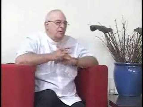 Asociación Agape de El Salvador - Radio Luz Parte I