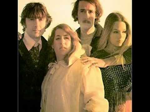 Mamas & The Papas - Blueberries For Breakfast