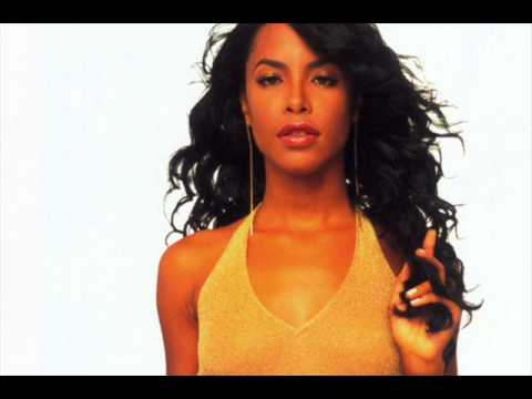AALIYAH I Care 4 U DIY Acapella