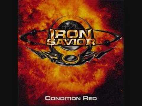 Iron Savior - Ironbound