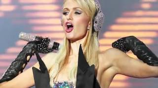 Paris Hilton Makes DJ Debut in Brazil [Premieres New Single]
