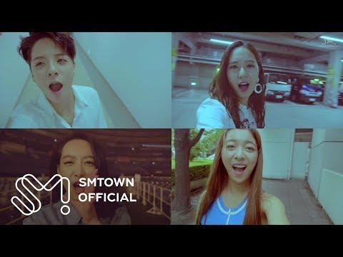 [STATION] �프엑스_All Mine_Music Video