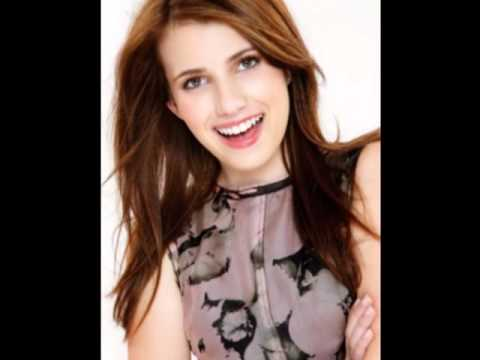 Emma Roberts-This is me