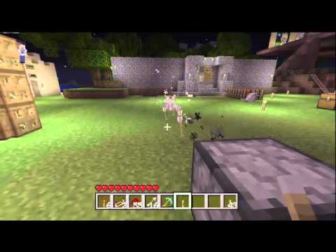 Minecraft Xbox 360 Automatic