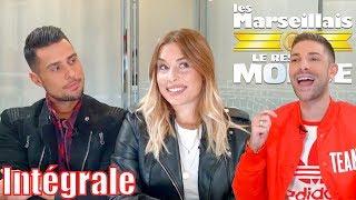 Stéphanie (LMvsMonde2): Plus jamais de Télé-Réalité! Avec son chéri, elle explique son choix!