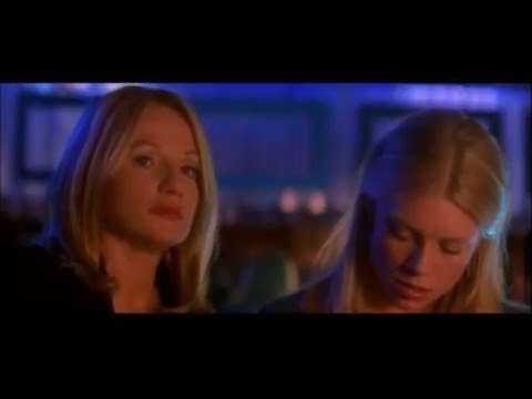 Mercy - Ellen Barkin + Peta Wilson (and a brunette Victim)!