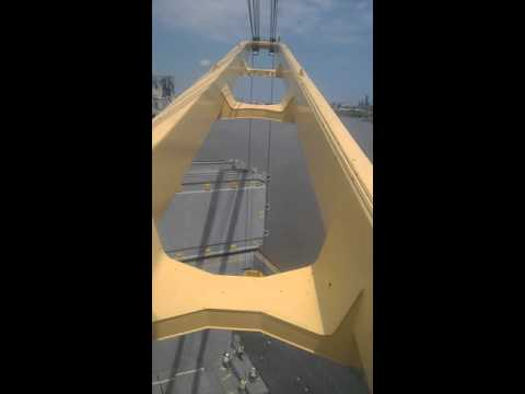 ships crane operator (p.o.v)