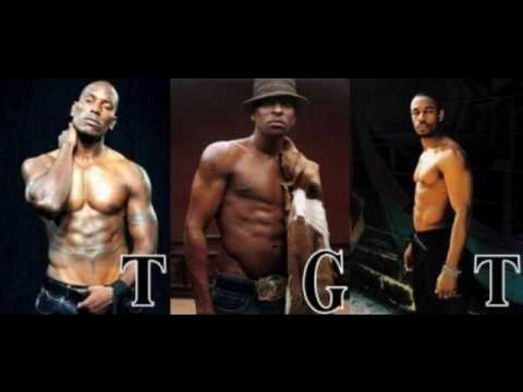 Tyrese Ginuwine Tank [TGT] - Can't Blame You Music Videos