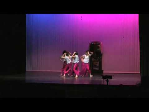 Taal Western From Jwala - Agni The Dance Company video