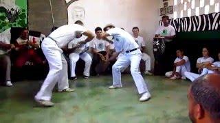 download lagu Capoeira Angola Semente Do Jogo De Angola - 2016 gratis