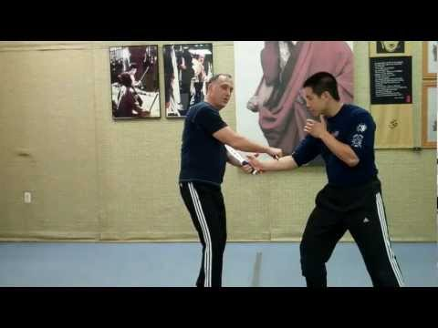 Filipino Kali Knife training drills II - Rick Tucci Image 1